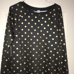 Old Navy Relaxed French Terry Sweatshirt - MTall